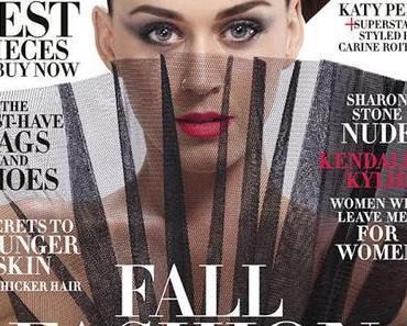 Les Cover Girls du September Issue 2015 (Part. 2)
