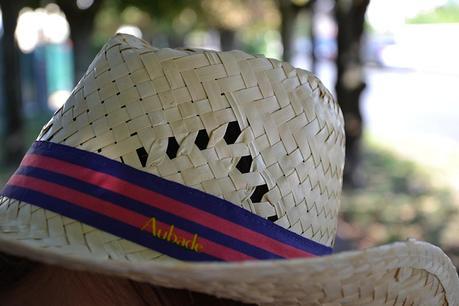 Chapeau-Aubade