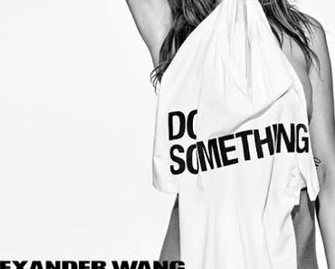 "La Campagne de Alexander Wang pour ""Do Something""..."