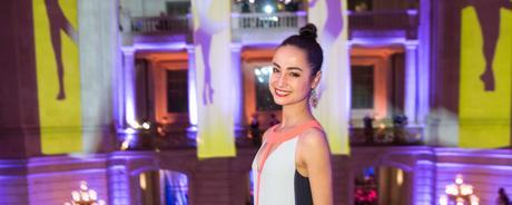 L'aventure américaine continue pour la danseuse française Mathilde Froustey