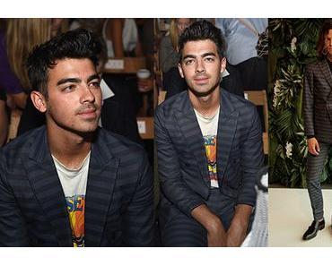 STYLE : Joe Jonas and Hilfiger
