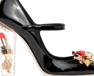 Quelles chaussures seront de sortie pour l'automne-hiver 2015-2016 ?