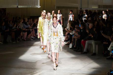 Fashion Week de Milan – Gypsetteuse vs Néo Bourgeoise