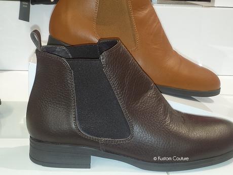 531830b37ad5d1 Atelier DIY La Halle aux Chaussures | Customisation de bottines Chealsea |  Kustom Couture