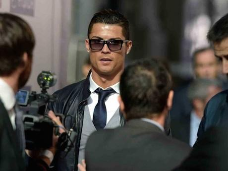 Style Cristiano Le Ronaldo … De 4Rjq3cA5L