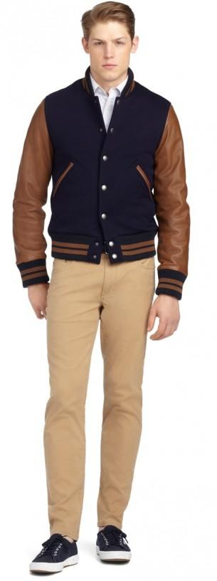 brooks-brothers-navy-tan-bomber-jacket-with-leather-sleeves-product-1-5993835-021195387