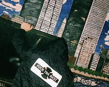 SUPREME + INDEPENDENT F/W 2015/16