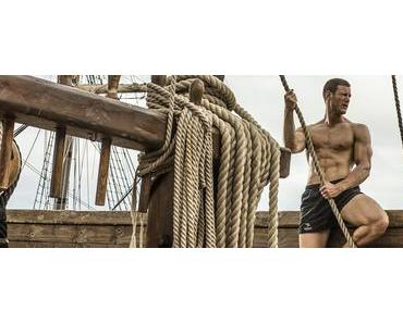 MOTIVATION : Tom Hopper and the pirat program