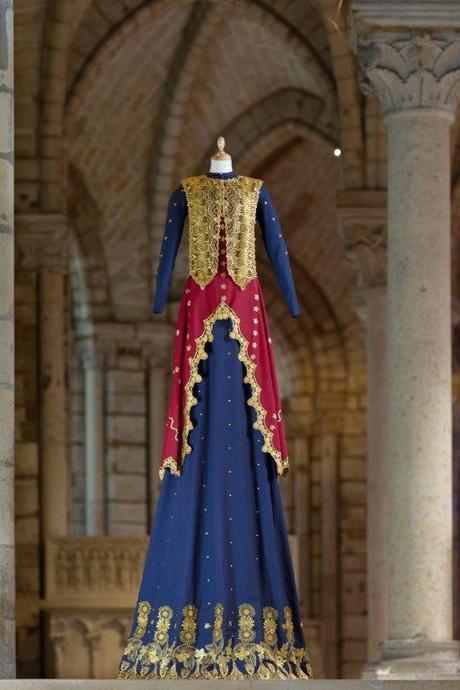 exposition-robes-gisantes-saint-denis-paris-couturier-lamyne
