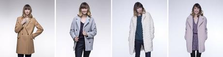 tendance hiver manteau