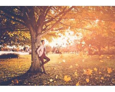 legendes d'automne : pantalon bordeaux