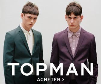 336x280 Topman FR New Collection Content