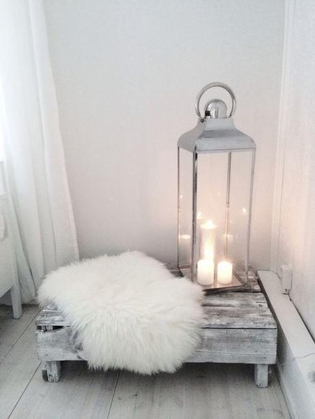 D co 5 id es pour un no l scandinave - Deco noel scandinave ...