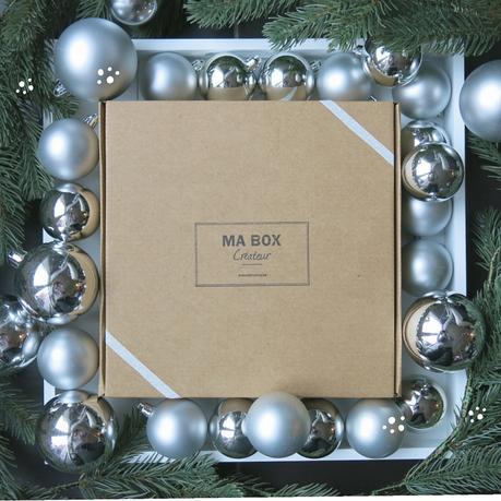 christmas box createur