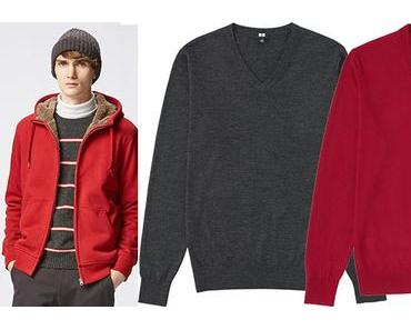 UNIQLO ADVENT OFFERS :  Shop a selection of festive offers