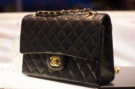 timeless chanel