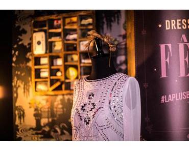 Soirée Dressing de fête par Showroomprive.com