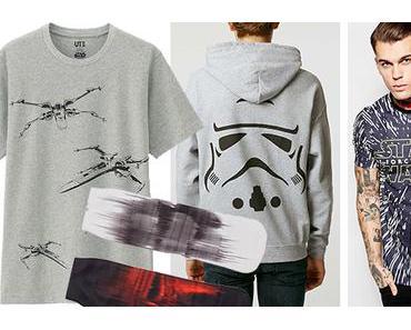 STYLE : Star Wars dans votre garde-robe