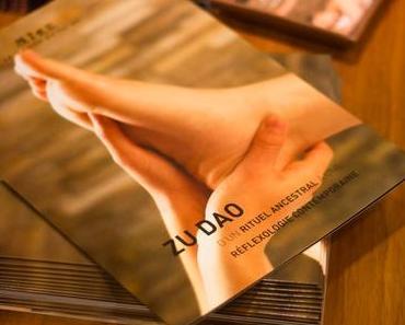 On a testé pour vous : le massage Zu Dao à la Maison du Tui Na
