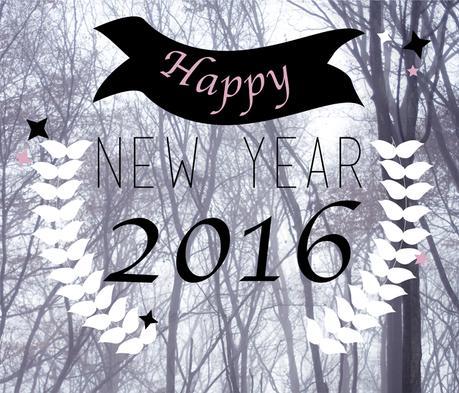 Hello 2016 !