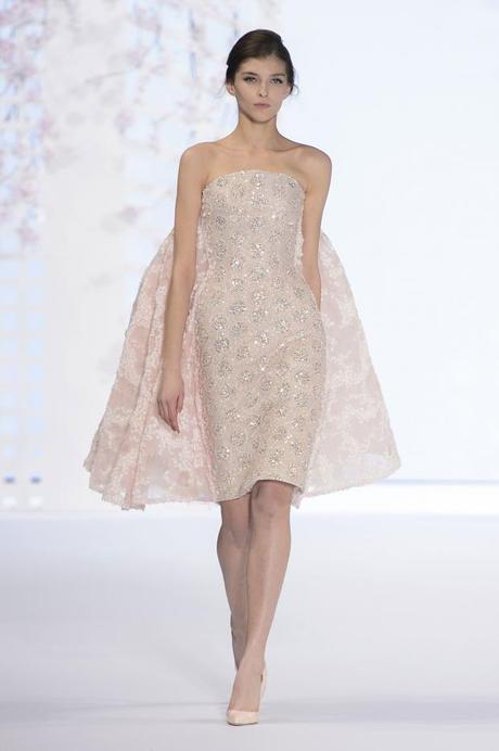 Haute Couture Paris – Ralph & Russo PE 2016