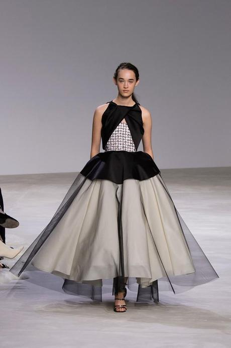 Haute Couture Paris – Giambattista Valli PE 2016