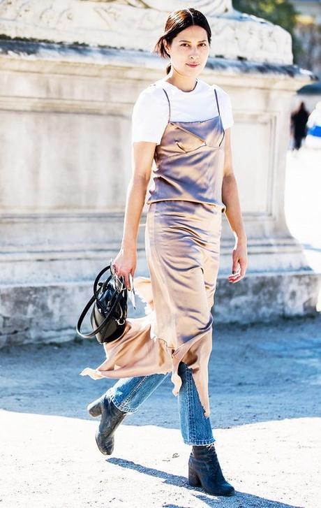 Obsession Comment Porter La Robe Nuisette Avec Style
