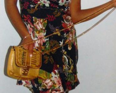 bdd97642dcc  LOOK  Ma petite robe à fleurs