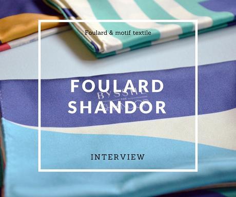 shandor foulard
