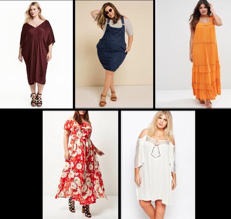 5 robes d'été pour un look ensoleillé en toutes circonstances