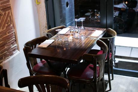 tables pré salé