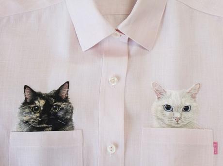 hiroko-kubota-mode-chemise-chat-broderie