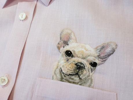 hiroko-kubota-broderie-bulldog-chemise-mode