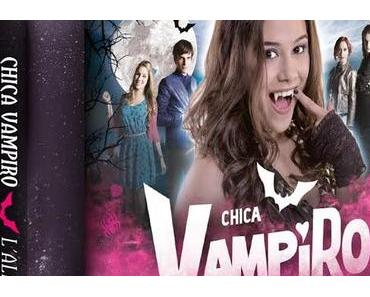 CD : Chica Vampiro, l'album collector