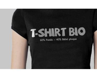 [LES CONCOURS DE TLM] Choisis le t-shirt RueDuTeeShirt de ton choix et Personnalise le !