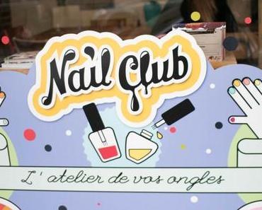 J'ai testé : le vernis semi-permanent chez Nail club via Balinea