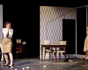 [Théâtre] La Peur de Stefan Zweig adaptée par Elodie Menant : Frisson garanti !