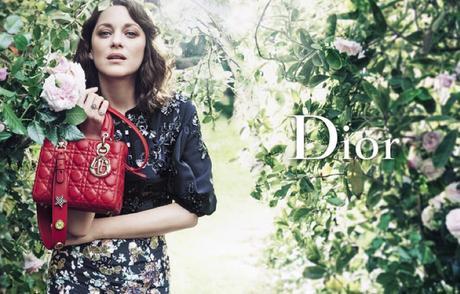 Lady Dior Resort 2017