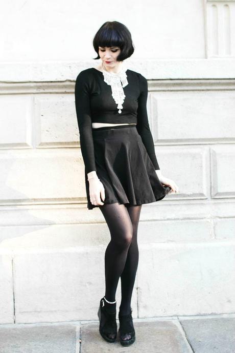 look-noir-jupe