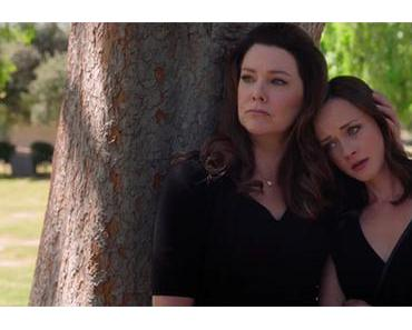 Gilmore Girls: A Year in the Life – la bande annonce