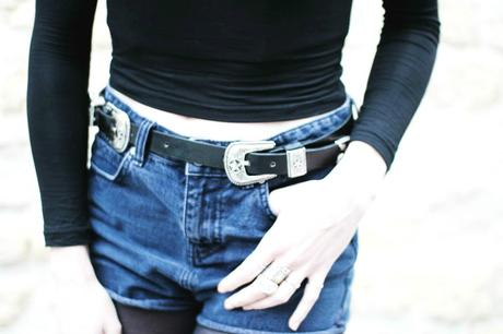 double-buckle-belt