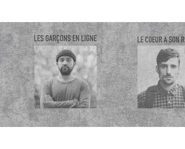 LE COEUR x LES GARÇONS: IL SE PASSE UN TRUC CETTE SEMAINE !