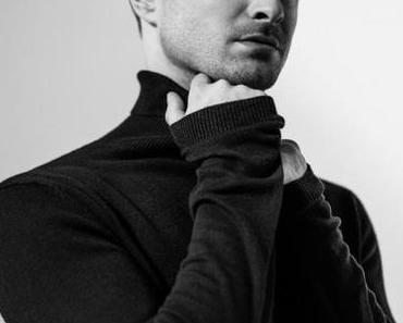 STYLE : a stylish Topman turtleneck like Daniel Radcliffe
