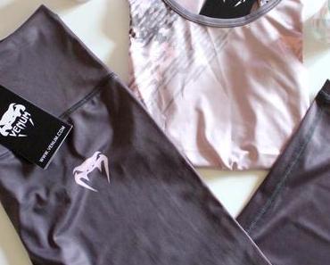Parlons sport : les vêtements Venum