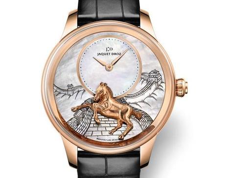 haute-horlogerie-montre-art-jaquet-droz-cheval