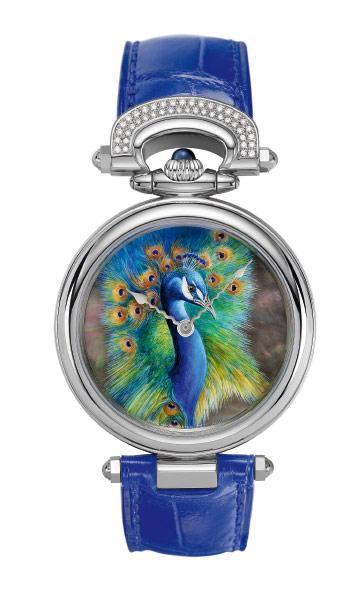 haute-horlogerie-montre-bovet-paon