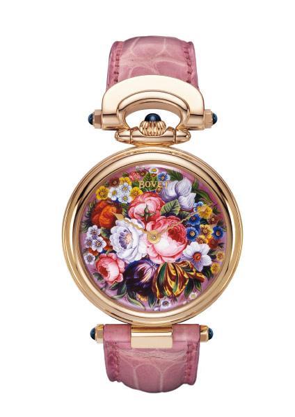 montre-bovet-cadran-fleurier-haute-horlogerie