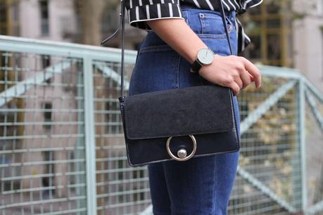 sac-en-cuir-boucle-mango-bleu-style-vintage