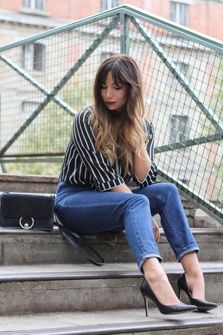 jean-et-chemise-pyjama-rayures-blog-mode