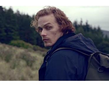 STYLE : Merry Christmas from Sam Heughan with Barbour
